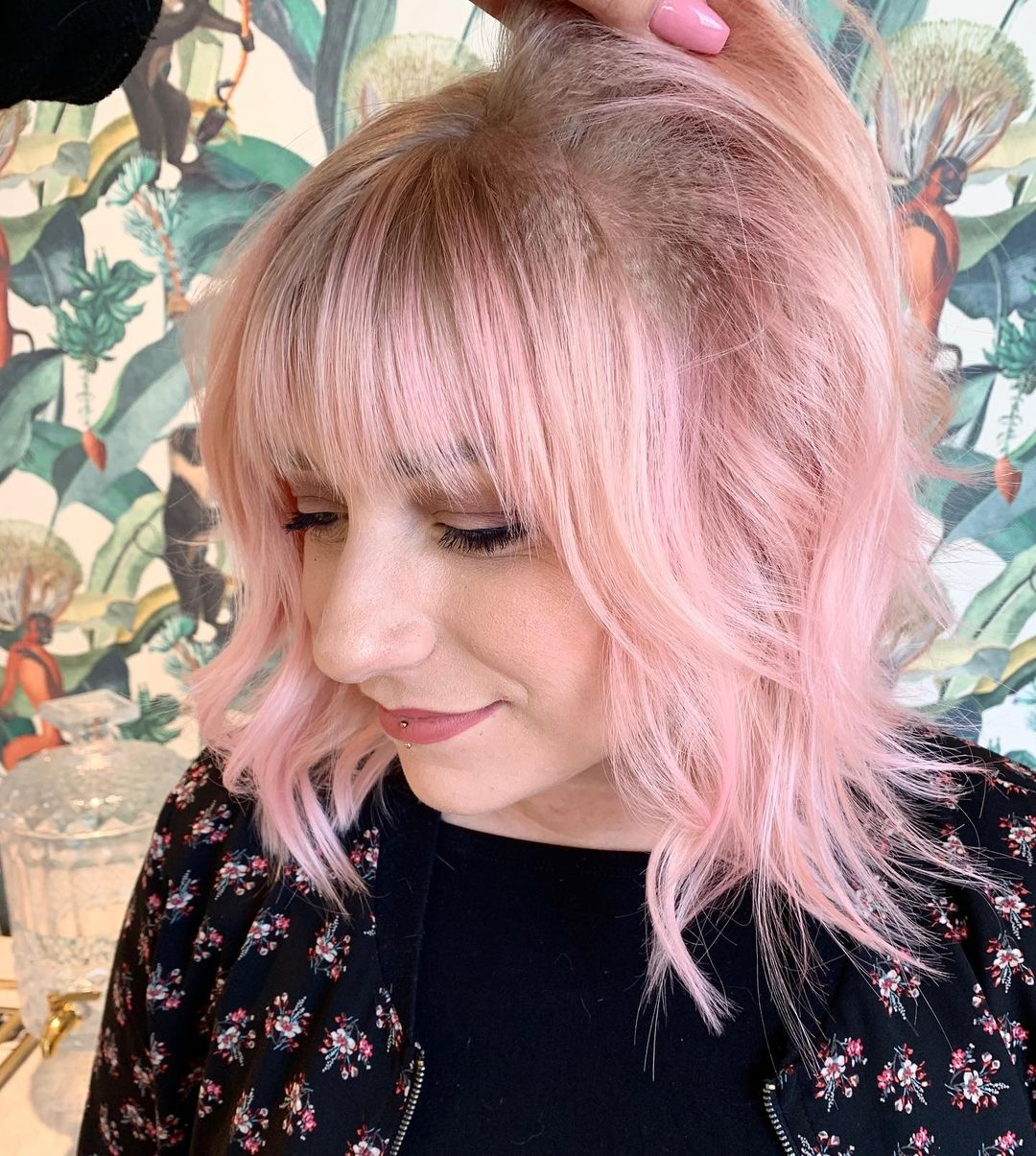 How to Add Volume to Hair Roots