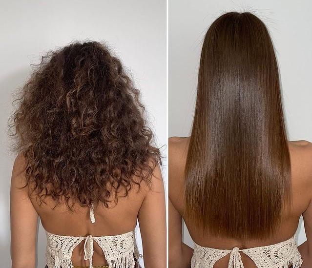 Protein Salon Hair Treatments