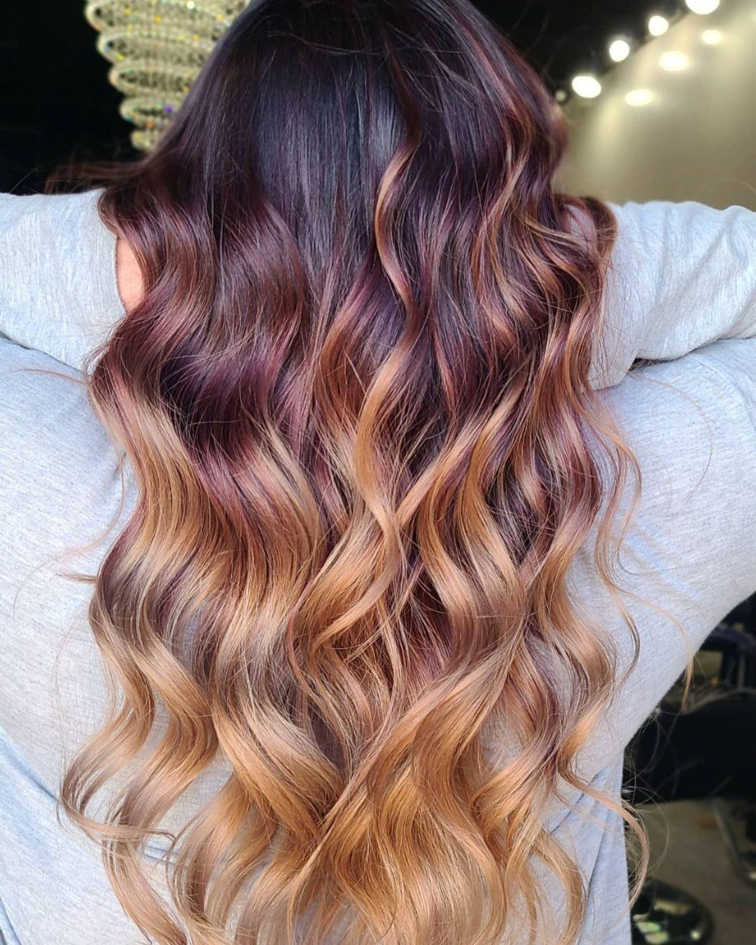 How to Make My Hair Shiny