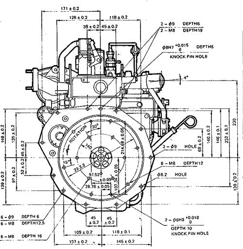 B3030 Kubota Work Light Wiring Diagram