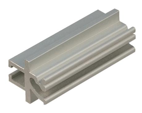 Aluminiumprofile fr Wandsystem Labos  online bei HFELE