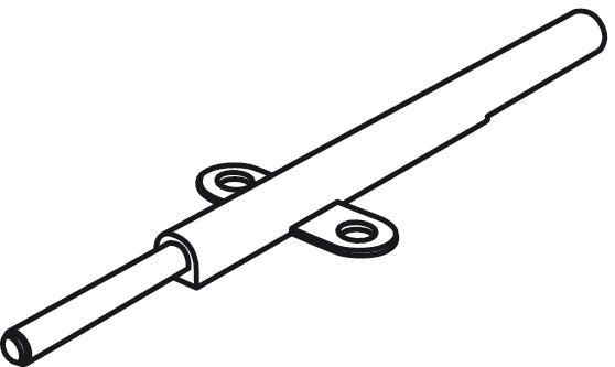 Seilzugklappenhalter, Bremskraft und Öffnungswinkel