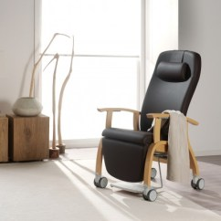 Zero Gravity Chair Recliner Ethan Allen Swivel Haelvoet | Hospital Furniture, Elderly Homes, Doctor Cabinets