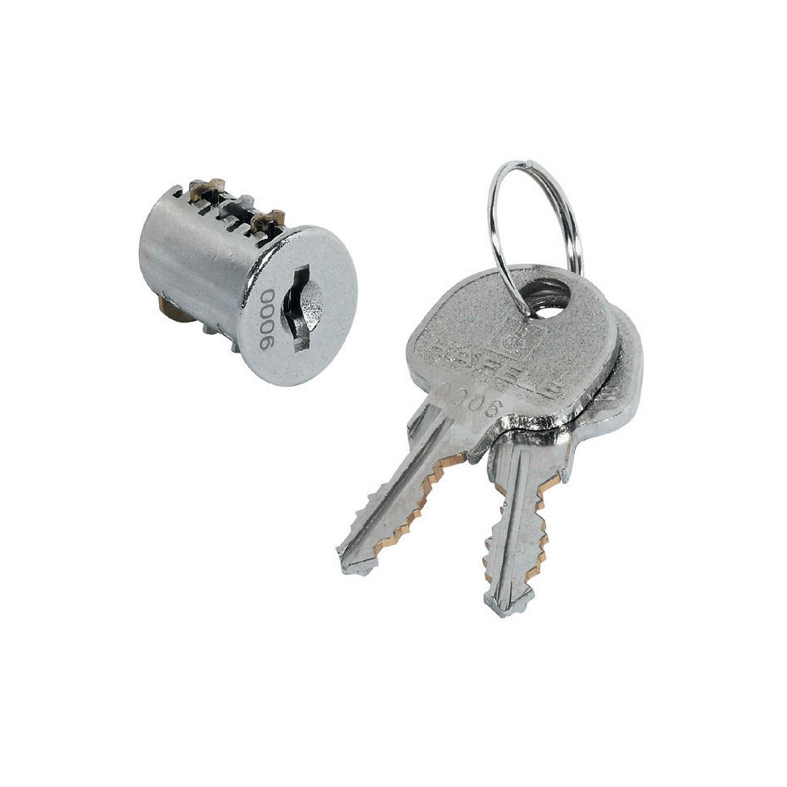 T20 Cabinet Locks Systems 32095