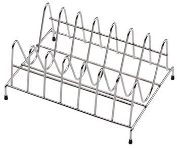 Plate Rack, Stainless Steel Wire, Rangemaster KA48