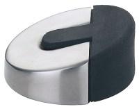 Door Stop, Floor Mounted,  60 mm, Stainless Steel or ...