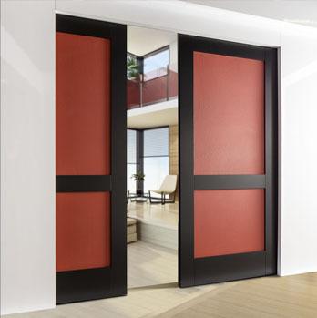 architectural sliding door hardware