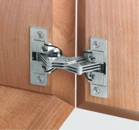 Miter Flap Hinge, 90 Opening Angle - in the Hfele ...
