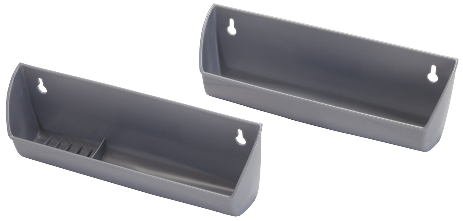 tip out tray set in the hafele