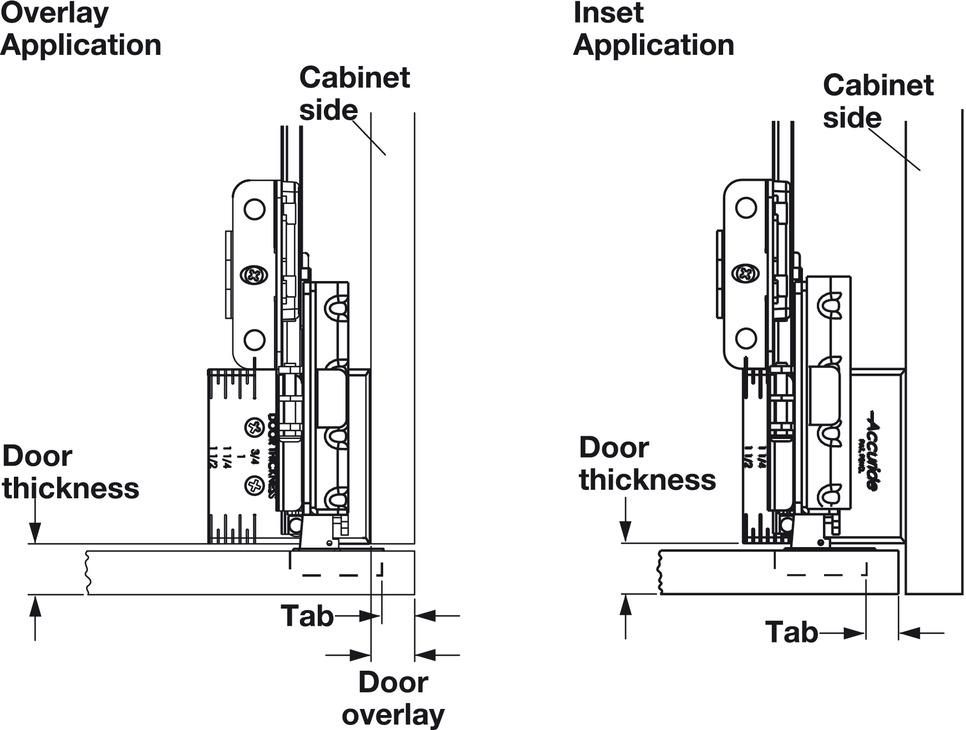 cabinet door diagram 7 pin flat trailer socket wiring wooden pivot sliding doors accuride 1321 pro pocket in the