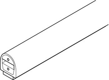 cinta de desconexión,Como protección contra accionamiento
