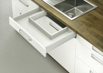 drawer sides hafele matrix box p