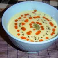 Fındık Çorbası tarifi