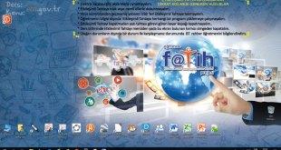 (Güncellendi) Faz1-Faz2 Windows 10 İmajı- MK-V5.1- Yedekleme Sistemli- Tek İmaj 2 Yükleme