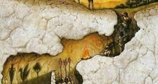 Platonun Mağara Alegorisi – Yansıma-Gerçeklik
