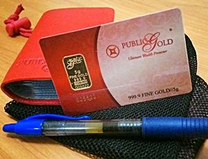 jongkong emas public gold 5gram