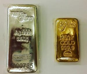 5 Kritiria Emas Terbaik Untuk Pelaburan