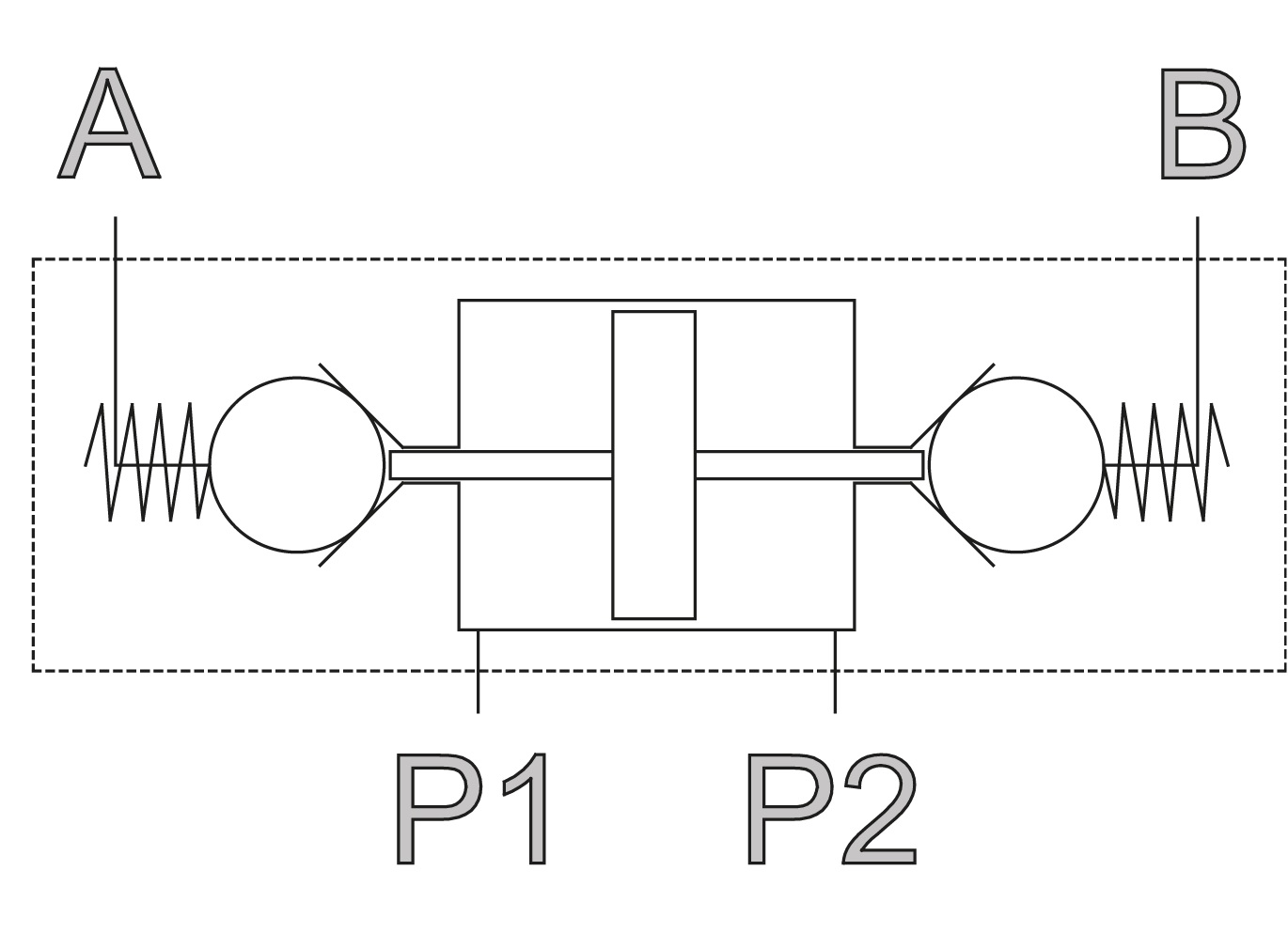 hight resolution of air pilot valve schematic