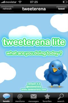 Tweeterena