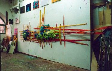 El estudio de Atxuri, 2000.