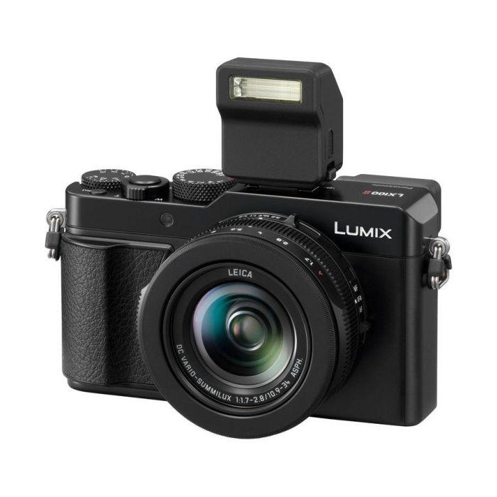 Panasonic DMC-LX100 II - Foto Hafo