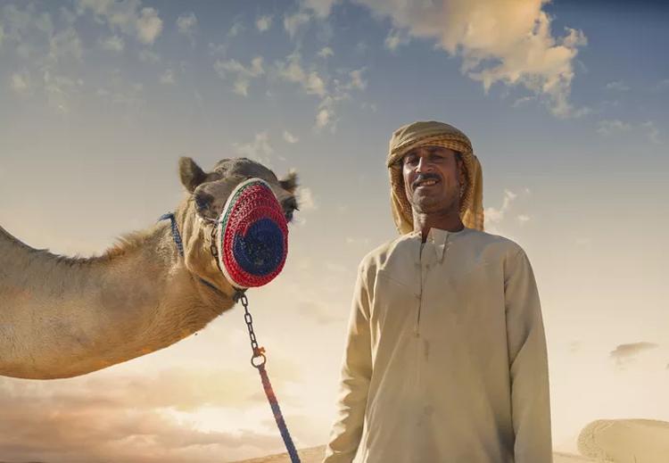 كيف قدمت هوليوود العرب والمسلمين حفريات