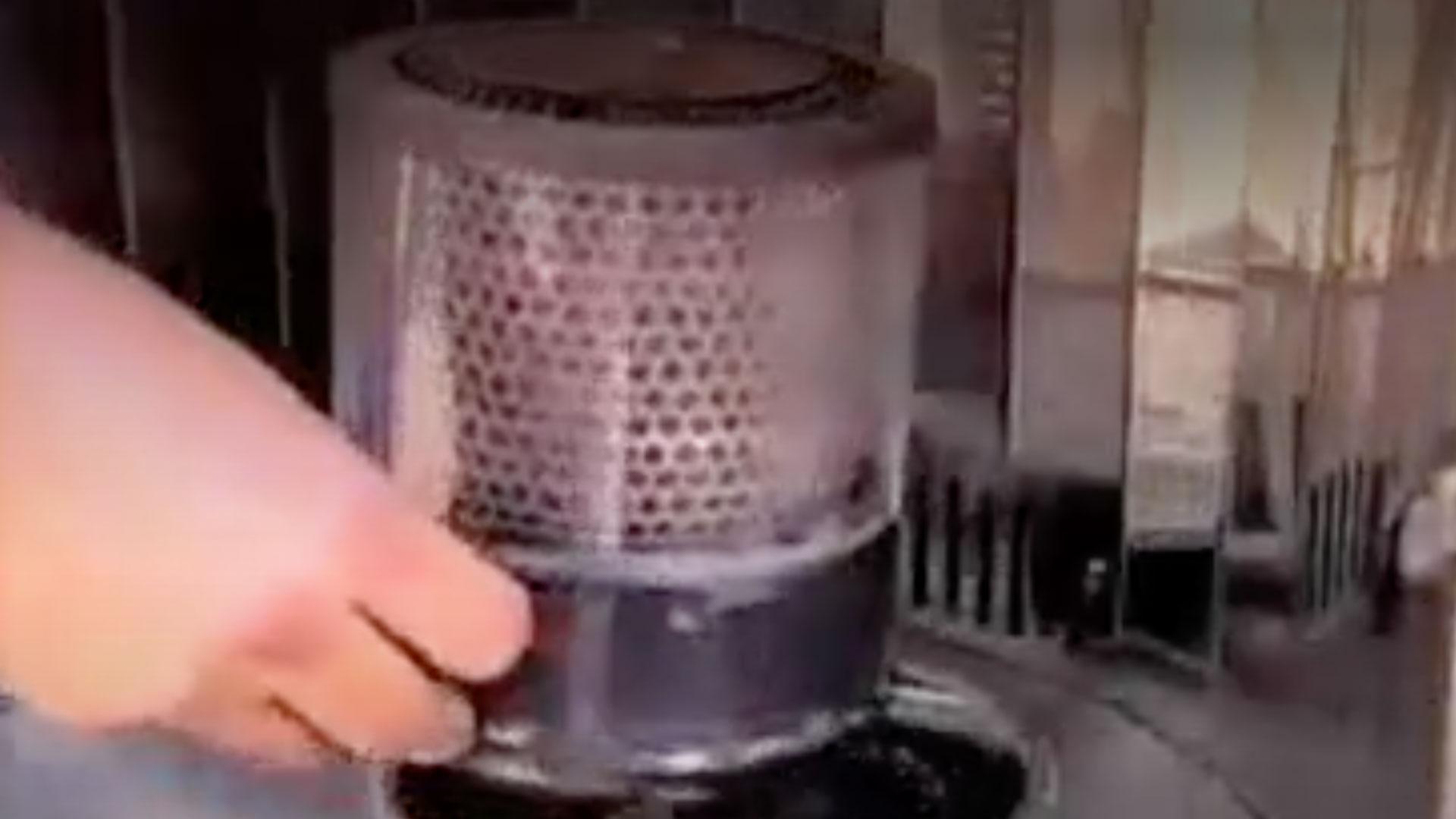 Hgalo Usted Mismo  Cmo cambiar mecha de una estufa a