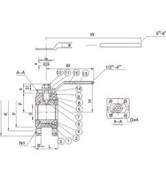 diagram of ball valve [ 1200 x 1200 Pixel ]