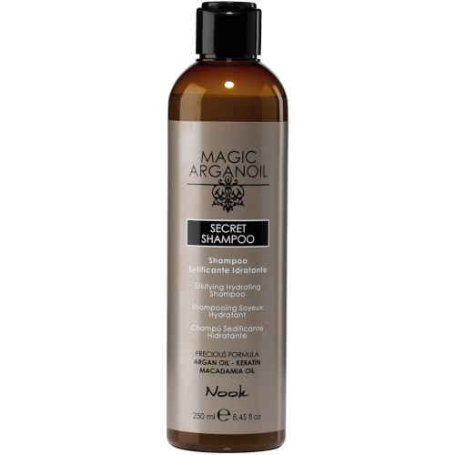 Nook Magic Argan Oil Secret Shampoo 5000 ml gnstig kaufen