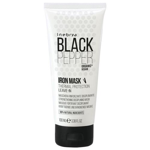 Inebrya Black Pepper Iron Mask 100 ml günstig kaufen ...