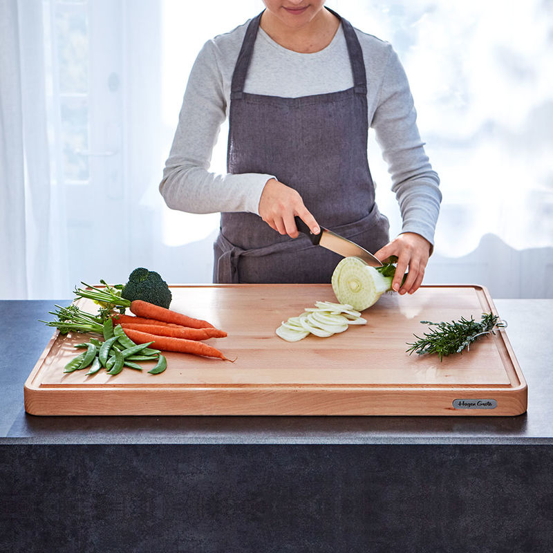 planche de cuisine xxl tres pratique pour la decoupe de grandes pieces ou de nombreux petits aliments