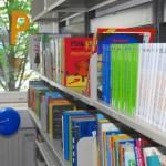 Bibliothek der HagenSchule