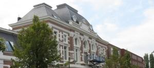 Foto Hagen van Berkel Schilderwerk Breda
