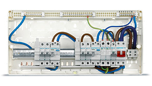Hager Surge Protection Kit & Guide
