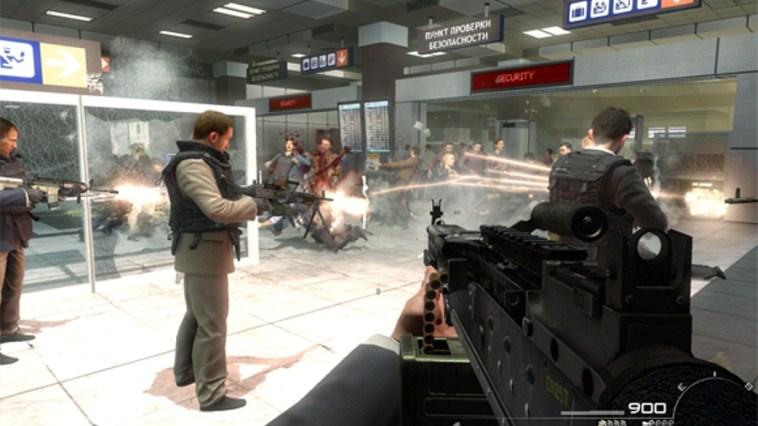 Kumpulan game kontroversial, dari pembantaian massal sampai jadi predator seksual