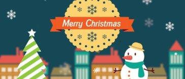 Kata-kata ucapan selamat Hari Natal 2017, Merry Christmas!