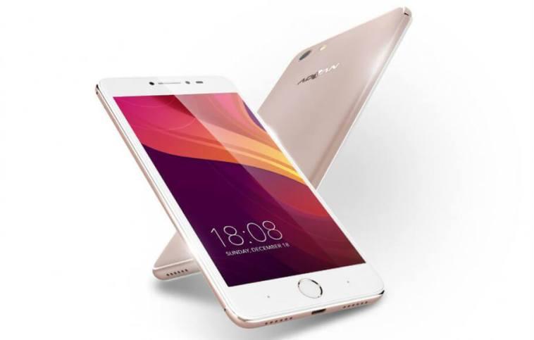 Mirip iPhone, Advan G2 resmi meluncur di Indonesia harga Rp2.5 jutaan