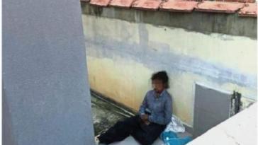 Diduga dianiaya majikan, kisah pilu TKW Medan sekarat di samping anjing majikannya di Malaysia ini viral