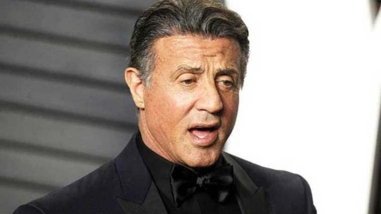 Hebohkan publik, aktor Sylvester Stallone dikabarkan meninggal dunia