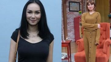 Dilarang bertemu dengan anaknya, Kalina Oktarani tulis surat terbuka untuk Chika Jessica
