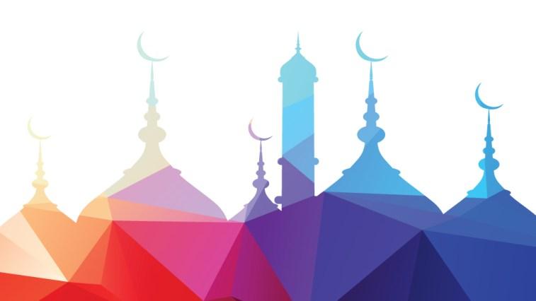 Kata ucapan selamat puasa Ramadhan 1439 H, marhaban ya Ramadan
