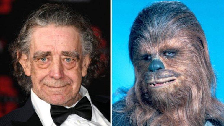 Aktor pemeran Chewbacca di film Star Wars Peter Mayhew dinyatakan tutup usia