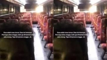 Dihujat netizen, pengunggah kisah bus hantu Bekasi-Bandung tutup akun Instagram