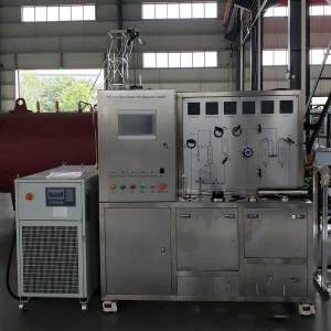 L-series Supercritical CO2 Extraction Machine