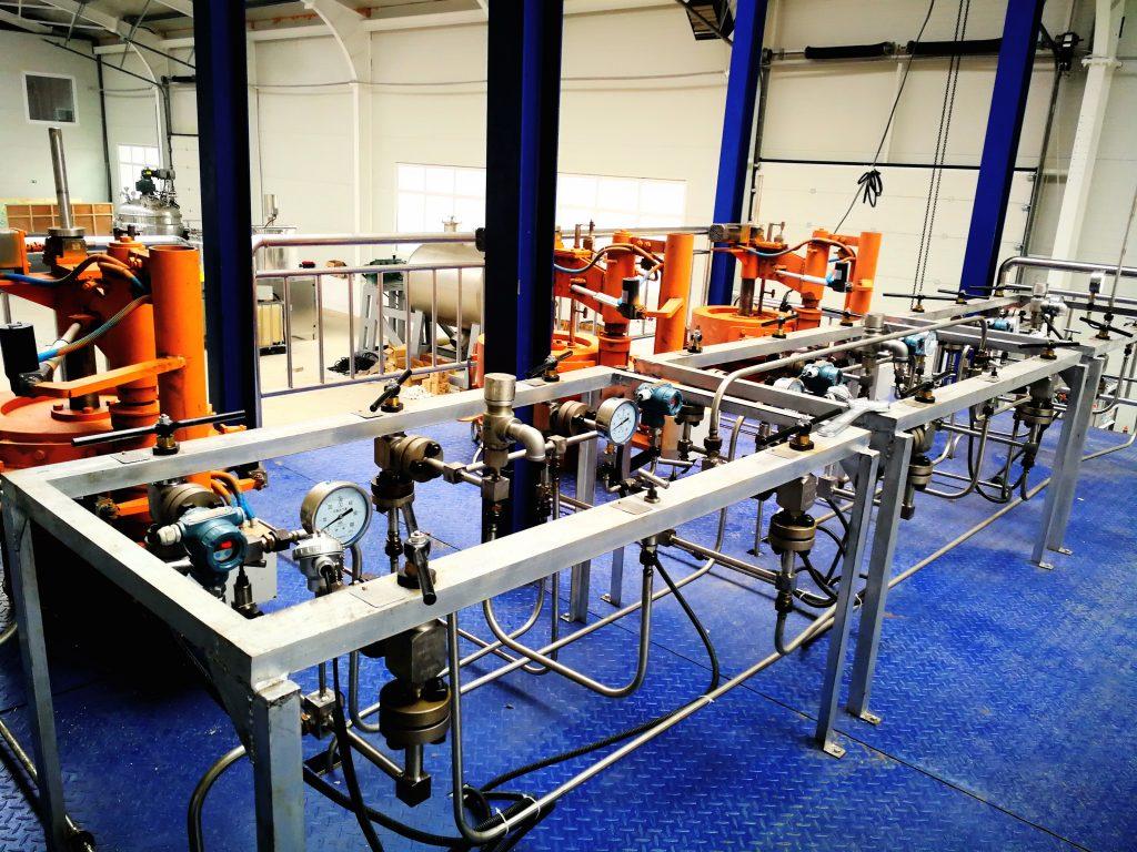 300l supercritical co2 extractor