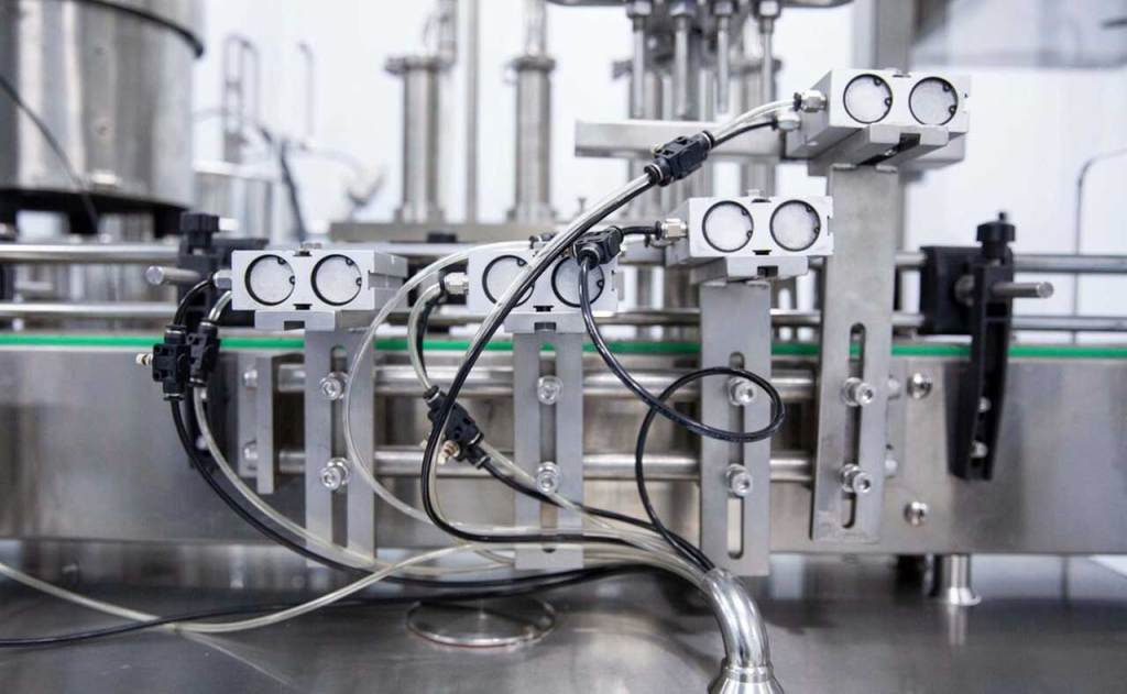 supercritical co2 fluid micronization machine