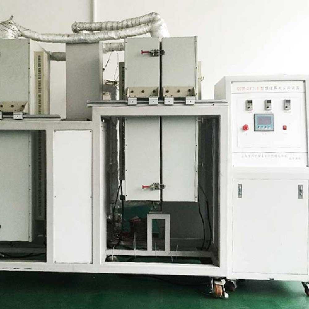 supercritical water reactor