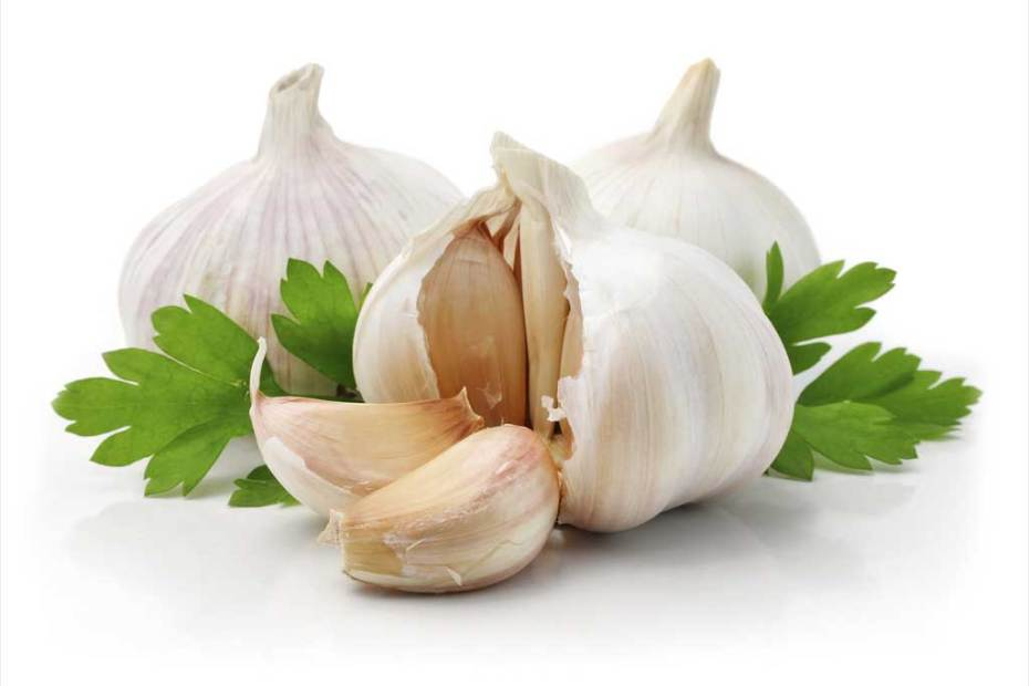 Supercritical CO2 extraction of volatile components from garlic skin