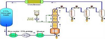 Principles of Supercritical Fluid Fractionation
