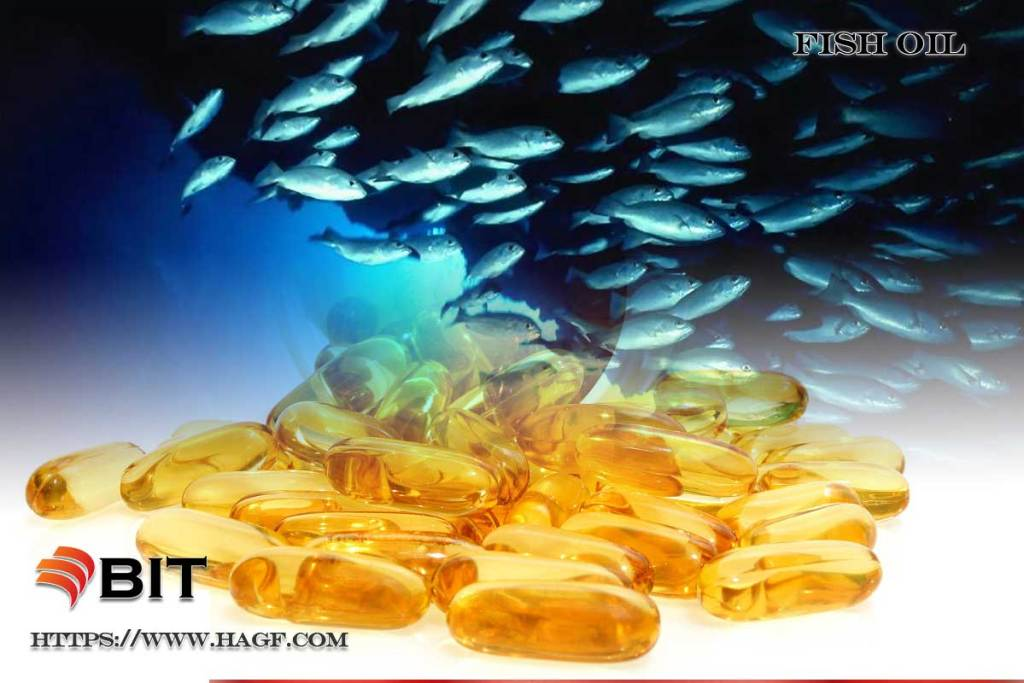 Supercritical CO2 Extraction of Fish Oil